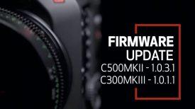 Canon Firmware Update 4x3 1