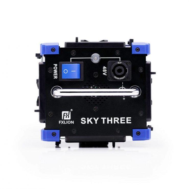 SKY THREE A 1