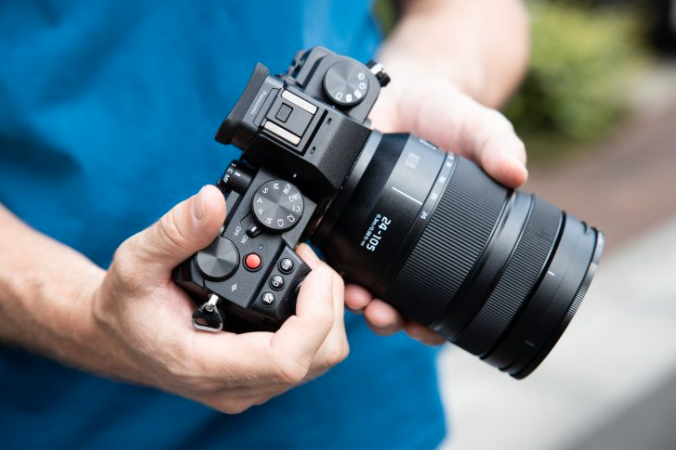 Pansonic S5, S1 & S1R Firmware available early July - Newsshooter