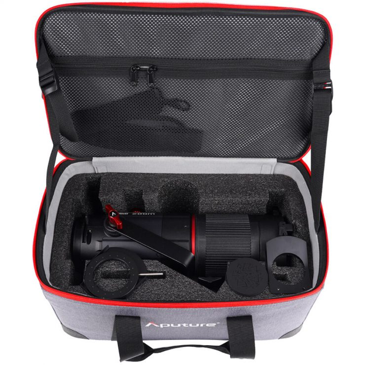 Spotlight Mini Zoom Case