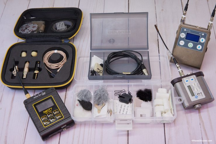 Audio Kit 3