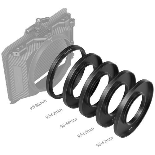 SmallReig Mini Matte Box Additional adapters