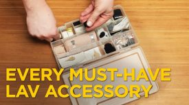 The Essential Lav Mic Accessories You Should Be Using
