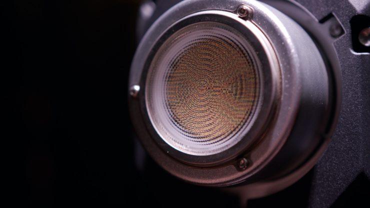 Aputure LS 600x Pro6
