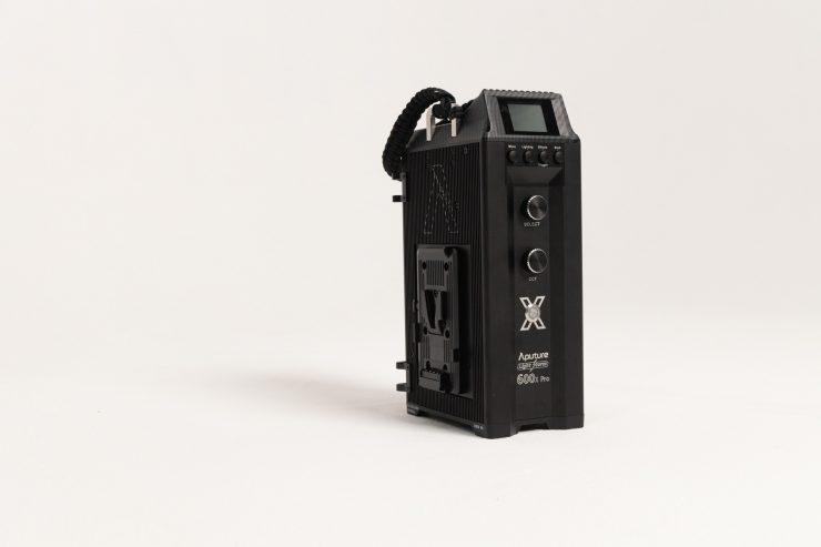 Aputure LS 600x Pro8