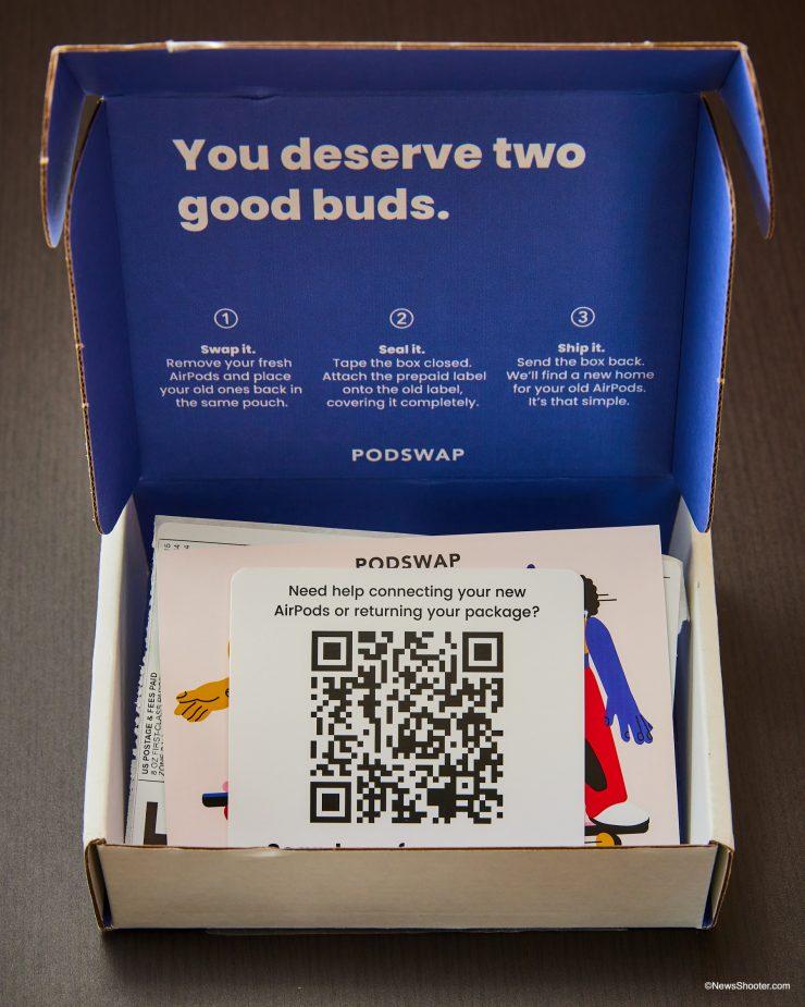 Podswap box 1