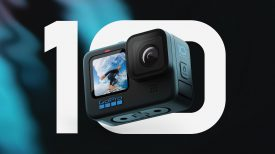 GoPro Introducing HERO10 Black — Speed with Ease