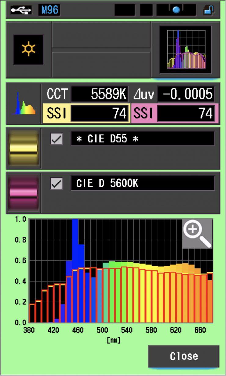 Lux 56K SSI