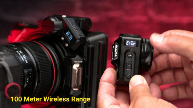 Wireless range