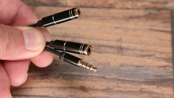 Deity Pocket Wireless Spliter