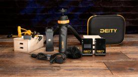 Deity Pocket Wireless kit