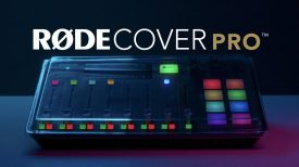 Introducing the RØDECover Pro
